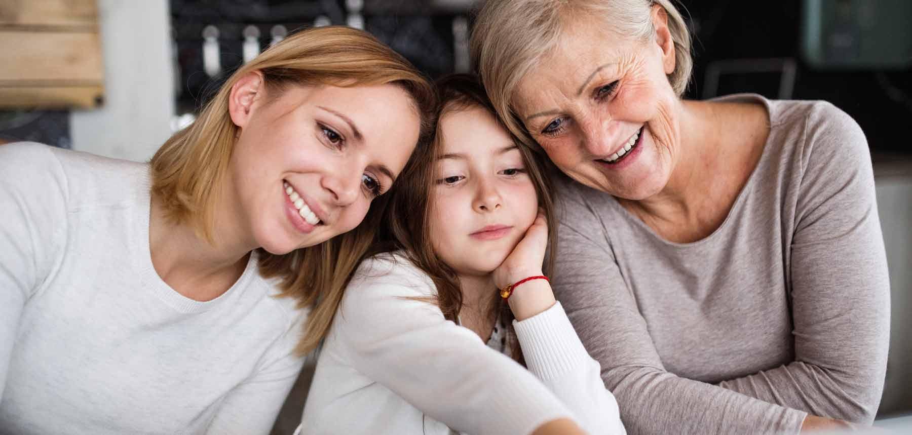 three-generations-family