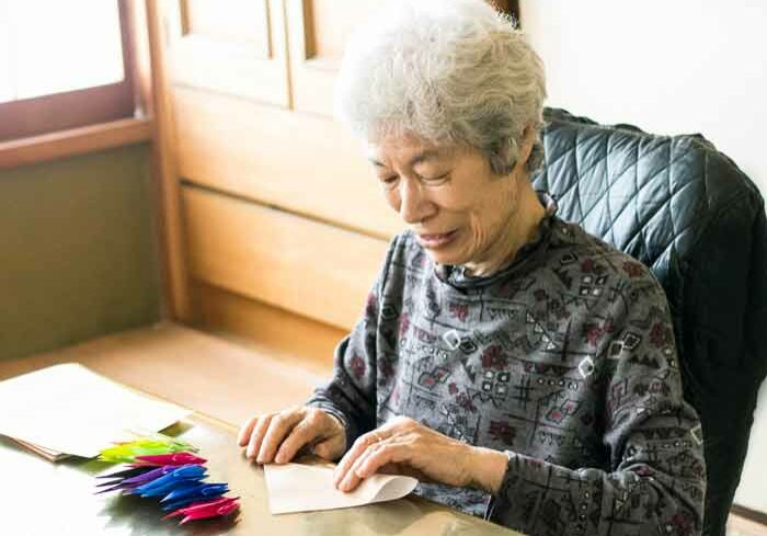 senior-woman-doing-crafts